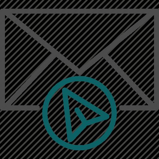 respond, send, send email, send message, send sms, transfer icon
