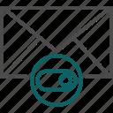checkbox, email checkbox, radio button icon