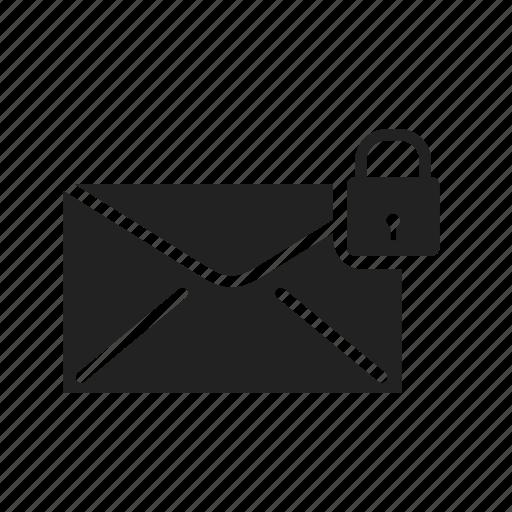 castle, email, envelope, internet, letter, mail, message, network, news, send, sending icon