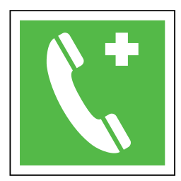 call, code, emergency, phone, sign, sos, telephone icon
