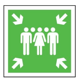 code, emergency, people, sign, sos icon