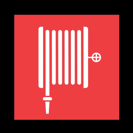 code, emergency, hose, sign, sos icon