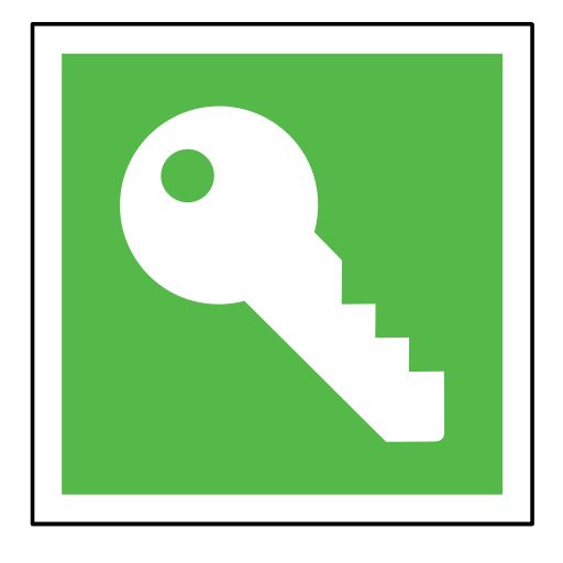 code, emergency, key, sign, sos icon
