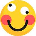 emoticon, emotion, face, silly, happy, emoji