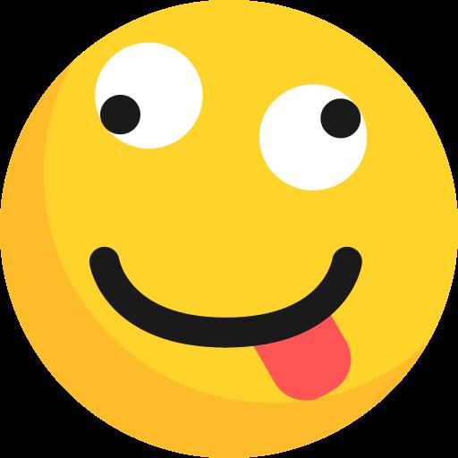 Emoji, emoticon, silly icon - Free download on Iconfinder
