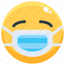 emoji, emotion, emotional, face, feeling, mask