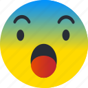 avatar, emoji, emoticons, emotion, face, smiley, yawn
