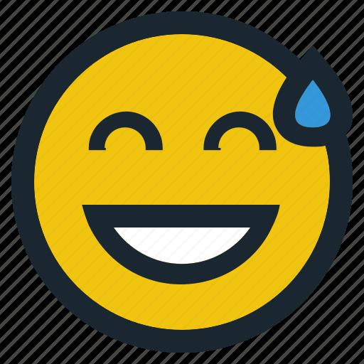 'Emoji (Filled Line)' by ibnu nasikin hasanah