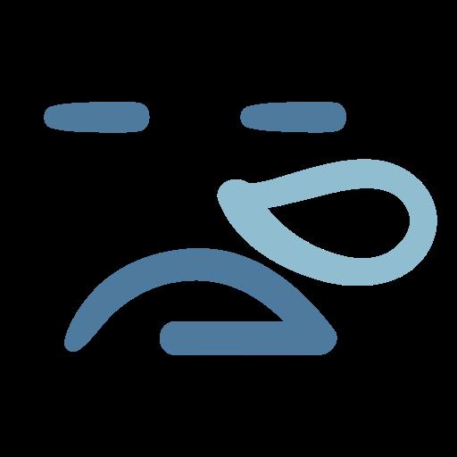 emoji, emoticon, sleep, sleeping, tired icon