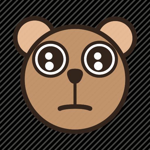 Bear, color, emoji, gomti, shrek, shrek cat icon - Download on Iconfinder