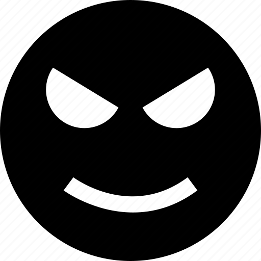 angry, emotion, face, faces, smile icon