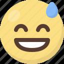 emoji, sorry icon