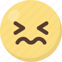 emoji, stunned icon