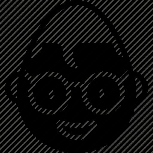 clark, emojis, emotion, face, kent, smiley icon