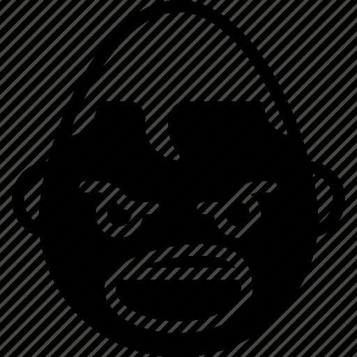 emojis, emotion, face, shout, smiley, superman icon