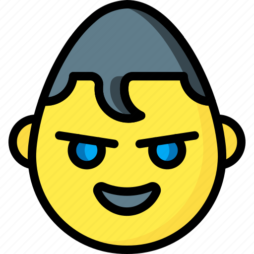 Emojis, emotion, face, smiley, superman icon - Download on Iconfinder