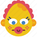 baby, dummy, emojis, emotion, girl, smiley icon