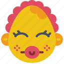 baby, dummy, emojis, emotion, girl, smiley, toddler