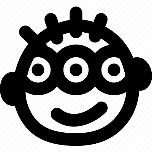 'Emotes MD - Outline - Vol 2' by Icons24px
