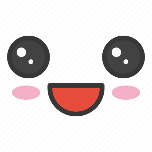 Emoji, emoticon, emotion, face, smile icon - Download on Iconfinder