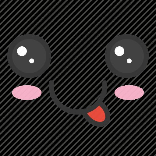 Emoji, emoticon, emotion, expression, face icon - Download on Iconfinder