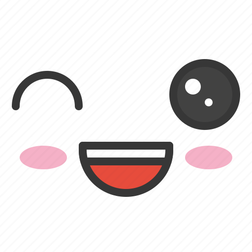 Emoji, emoticon, emotion, expression, face, smiley icon - Download on Iconfinder