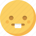 child, emoticon, emotion, expression, face, smiley icon