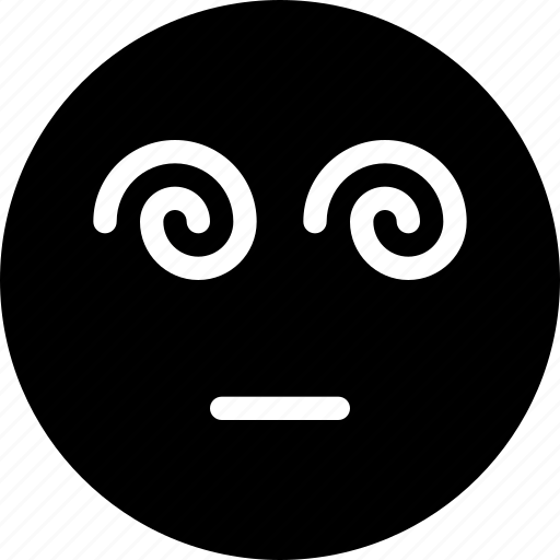 expression, eye, face, hypnotize, hypnotized icon