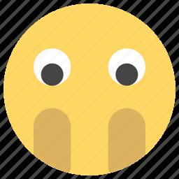 cute, emoticons, smiley icon