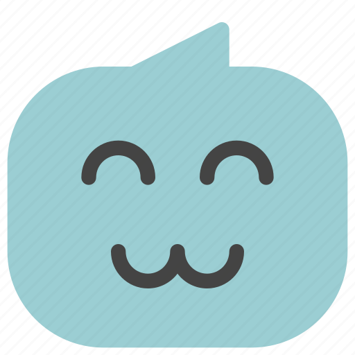 cheerful, comic, emoticons, happy, manga, smile, smiley icon