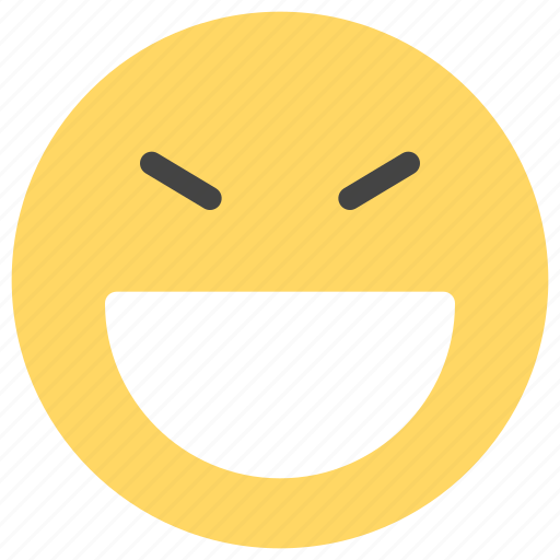 cheerful, grin, happy, smile, smiley, smiling, teeth icon