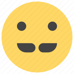 emoticons, man, moustache, smiley, whisker icon