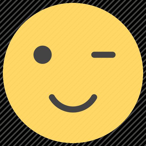 Disbelief emoticon
