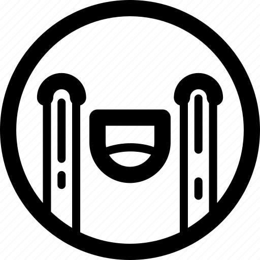 emoji, emotion, expression, happy, hilarious, lol, smiley icon