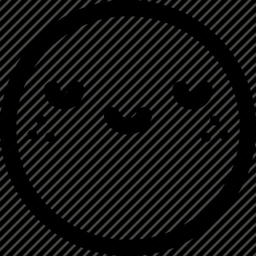 cartoon, emoji, emoticon, emoticons, emotion, lovely, smile icon
