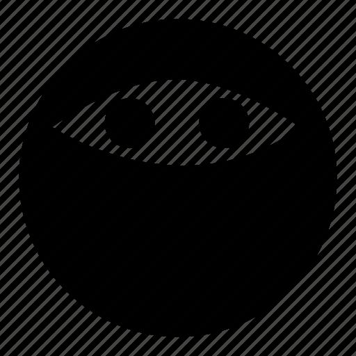 dark, emoticons, fast, mysterious, ninja, speed icon