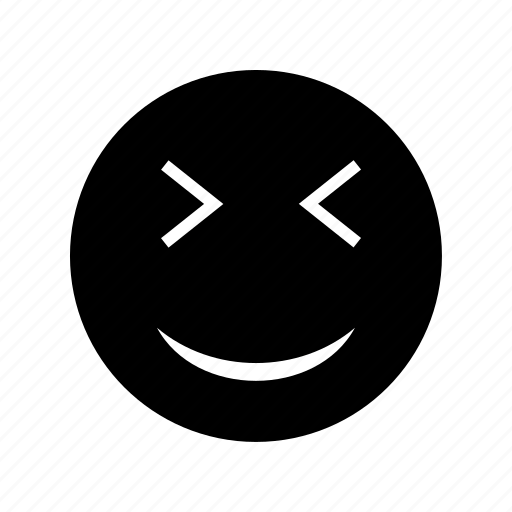 emoji, emoticon, wink icon