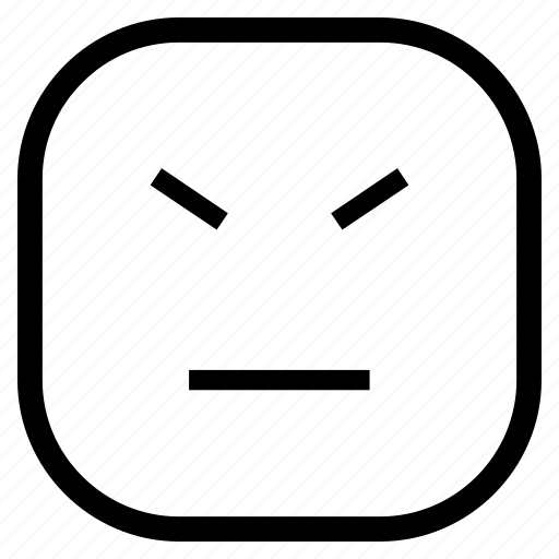 annoying, emoji, emoticon icon
