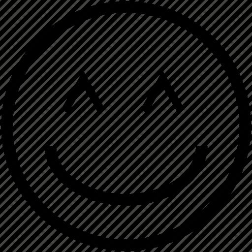 cute, emoticon, emoticons, emotion, person, smile, smiley icon
