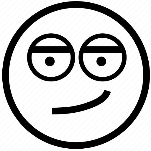 sexy smiley