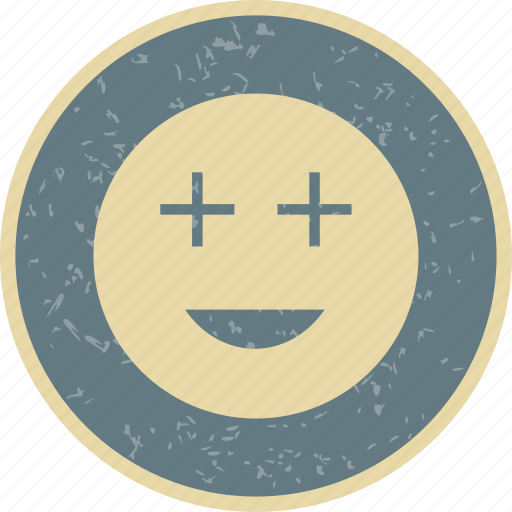 emoticon, face, positive, smiley icon