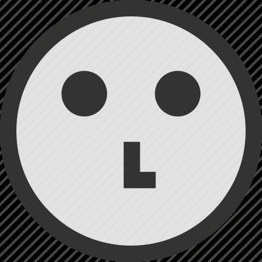 emoji, emojis, face, faces, nose icon