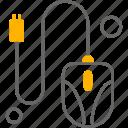 pointer, click, mouse, cursor icon