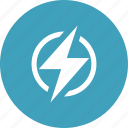 charge, electrical, electricity, energy, power icon