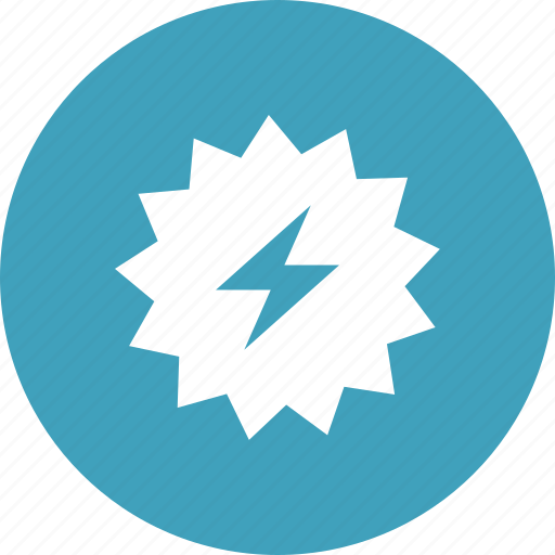 charge, electrical, electricity, energy, flash, power icon