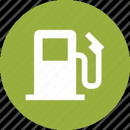 diesel, fuel, gas, gas station, petrol, pump, station icon