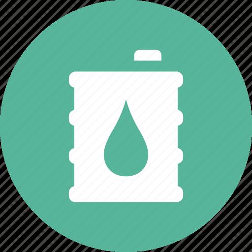 barrel, diesel, fuel, gasoline, oil, petroleum, pollution icon