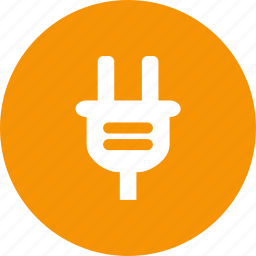 electrical, electricity, energy, plug, power icon
