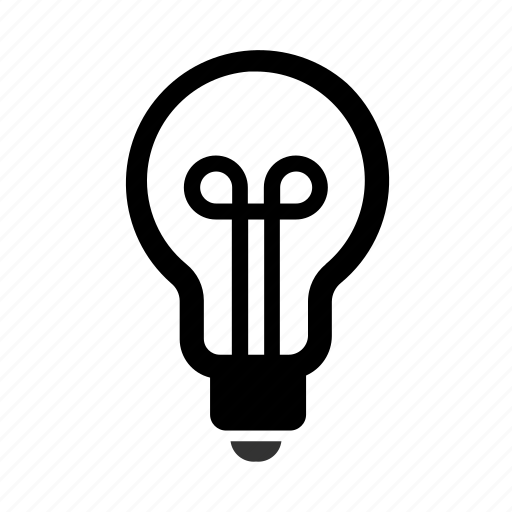 Bulb, energy, light icon - Download on Iconfinder