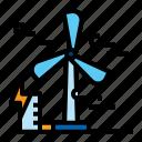 electric, electricity, energy, power, turbine, wind